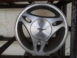 used ford mustang wheels used 2000 ford mustang wheels wheel 15x7 3 spoke parts search u