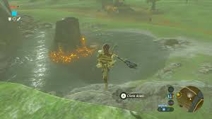 breath of the wild guide ha dahamar shrine walkthrough and puzzle