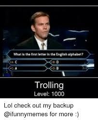 Trolling Memes - 25 best memes about trolling trolling memes