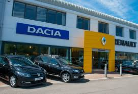 renault dacia renault and dacia growth continues as new dealership opens in