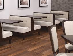 Wooden Banquette Seating M592 Booths U0026 Banquettes