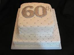 60th wedding anniversary decorations 60th wedding anniversary cake cakecentral