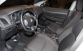 mitsubishi rvr interior mitsubishi outlander sport price modifications pictures moibibiki