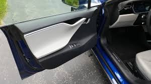 Tesla Carbon Fiber Interior Interior Pic Request Gray W Next Gen Seats Tesla Motors Club