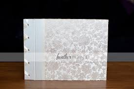 handmade wedding albums products albums mosser photography