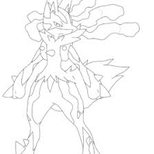 coloring pages mega evolved pokemon drawing pokemon coloring pages