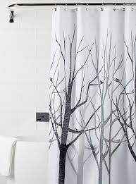 Winter Scene Shower Curtain by Shop Shower Curtains Online In Canada Simons
