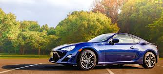frs car full review 2015 scion frs shifting lanes