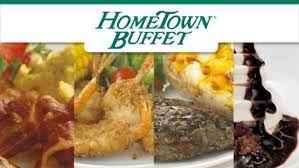 25 gift card to hometown buffet only 12 50 get my perks