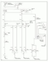 horn wiring diagram relay basics honda civic with 1998 honda civic