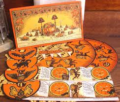 lori mitchell halloween vintage halloween collector halloween countdown oct 4