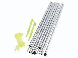 outwell upright pole set 200cm uk world of cing