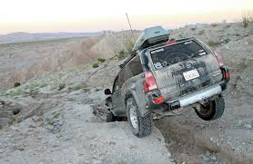 2006 toyota 4runner reliability 2004 toyota 4runner reviews and rating motor trend