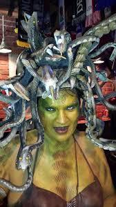 Halloween Costumes Medusa Medusa Costume Headpiece Tutorial Costumes Cosplay