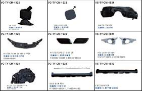 1999 toyota camry front bumper for toyota camry 2012 china front bumper camry pp bumper car
