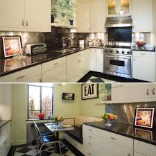 Art Deco Kitchen Cabinets 30 Vibrant Art Deco Style Kitchen Ideas To Revamp Your Kitchen