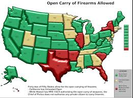 guns map open carry before january 2016 rockwall conservative