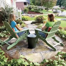 Landscaping Ideas For Big Backyards 25 Trending Backyard Sitting Areas Ideas On Pinterest In The