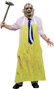 leatherface costume leatherface mask the chain saw party city