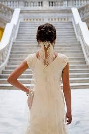 Hochsteckfrisurenen Braut 2017 by 101 Hochzeitsideen Für Brautfrisuren Mit Schleier Weil Das