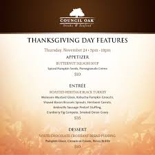 appetizer for thanksgiving day what u0027s cooking for thanksgiving day at seminole hard rock tampa