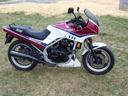 honda 500 bikes of a lifetime 1984 honda 500 interceptor u2013 perfection on