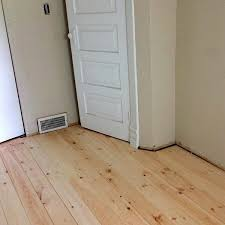 how to install beautiful wood floors basic unfinished lumber