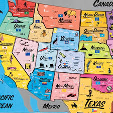 us map puzzle usa magnetic puzzle map usa map puzzle kimball