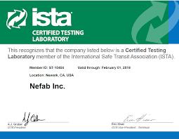 ista certification