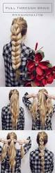 Easy Updo Hairstyles Step By Step by 40 Of The Best Cute Hair Braiding Tutorials Diy Projects For Teens