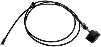 Ford Explorer Hood Latch - amazon com dorman 912 048 hood release cable automotive