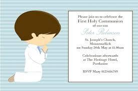 communion invitations boy communion invitations boy plus communion invitations for