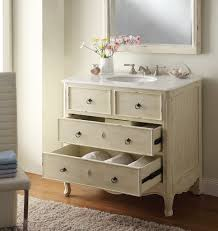 shabby chic bathroom vanities 34