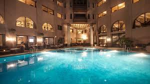 chambre et table d h es hivernage hotel spa