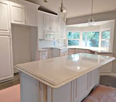 Corian Countertop Edges Kitchen Quartz Vs Granite Countertop Corian Countertops Reviews