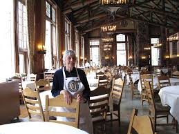 a behind the scenes tour of the ahwahnee dining room and kitchen