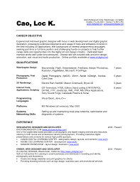 best resume summary best resume for computer science student free resume example and resume for optician