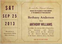 27 ticket invitation templates u2013 free sample example format