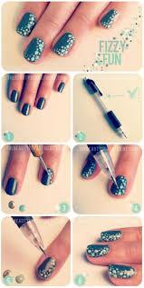 easy nail art designs tutorials all for fashions fashion
