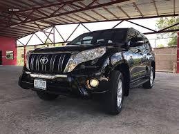 toyota land cruiser 2015 used car toyota prado txl 2015 aut nicaragua 2015 prado txl