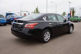 nissan altima for sale red deer used 2014 nissan altima 2 5s accident free heated seats