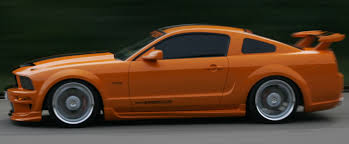2007 ford mustang value 2007 geiger mustang gt 520 pictures history value research