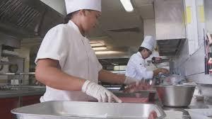concours de cuisine concours de cuisine direction taïwan pour le lycée hôtelier