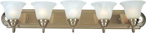 5 bulb light fixture light fixtures