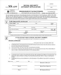 21 affidavit form examples free sample example format download