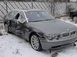 used bmw 745li used bmw 745li exterior parts for sale