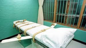 chambre d injection première exécution aux etats unis depuis la controverse de l