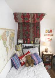 Ceiling Bed Canopy Get The Coziest Bed Ever Dorm Room Decor
