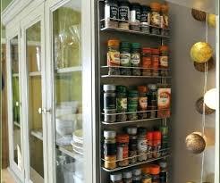 cabinet door mounted spice rack cabinet door spice rack cabinet door spice rack 2 inspirational door