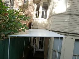 Awnings In A Box Quayle And Company U2013 San Francisco And The Bay Area U0027s Premier